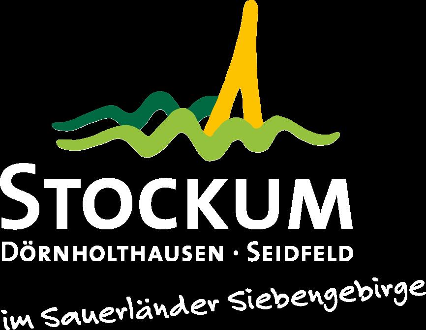 Stockum im Sauerländer Siebengebirge